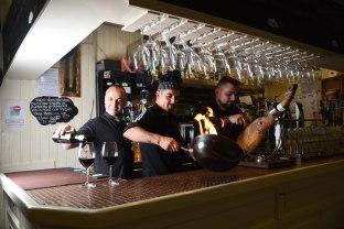 Los mejores restaurantes de Santa Cruz de Tenerife necesitan el mejor personal